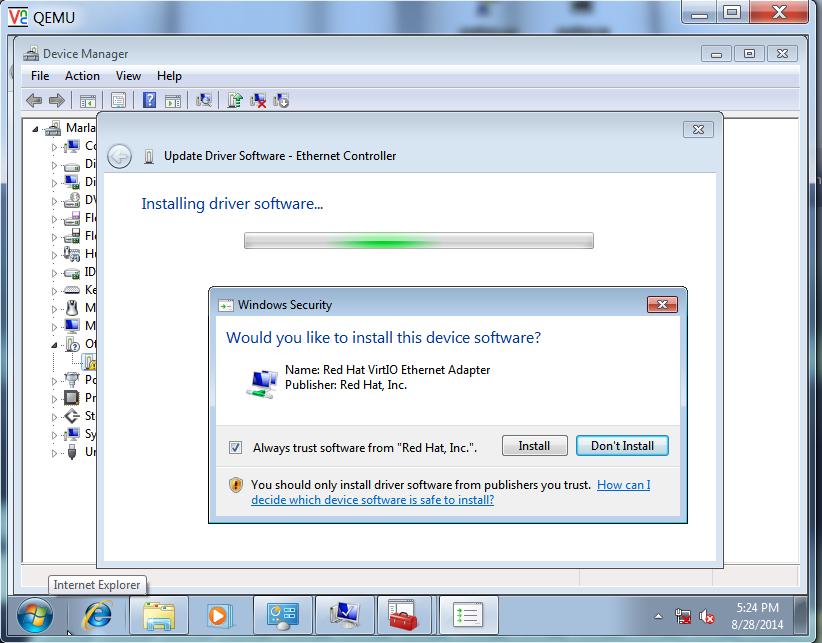 Install Wireless Driver On Kali Linux Install - setiopolisvirtual